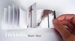 flick book