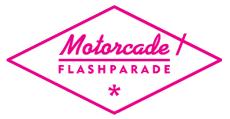 motorcade_flashparade_logo